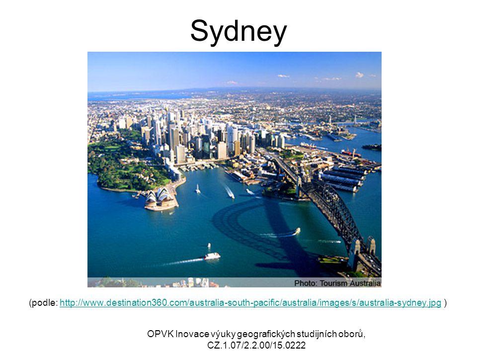 Sydney (podle: http://www.destination360.com/australia-south-pacific/australia/images/s/australia-sydney.jpg )