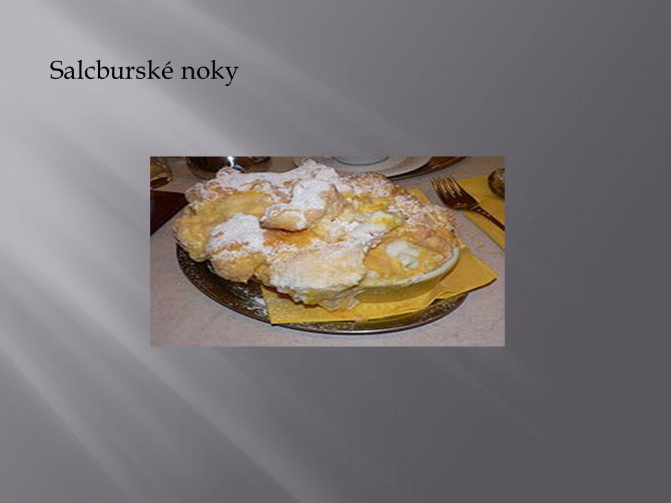 Salcburské noky