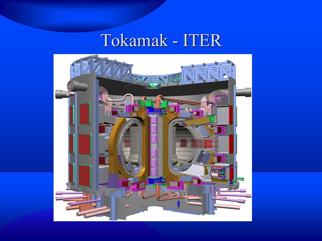 Tokamak - ITER