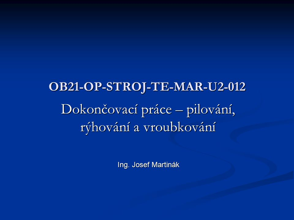 OB21-OP-STROJ-TE-MAR-U2-012