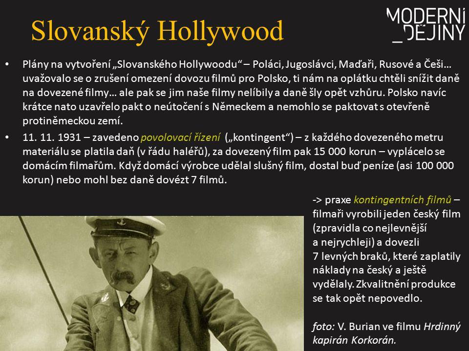Slovanský Hollywood