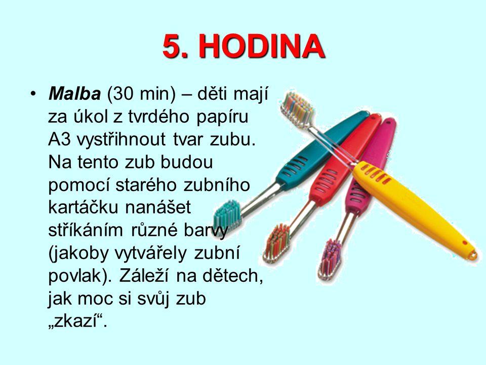 5. HODINA