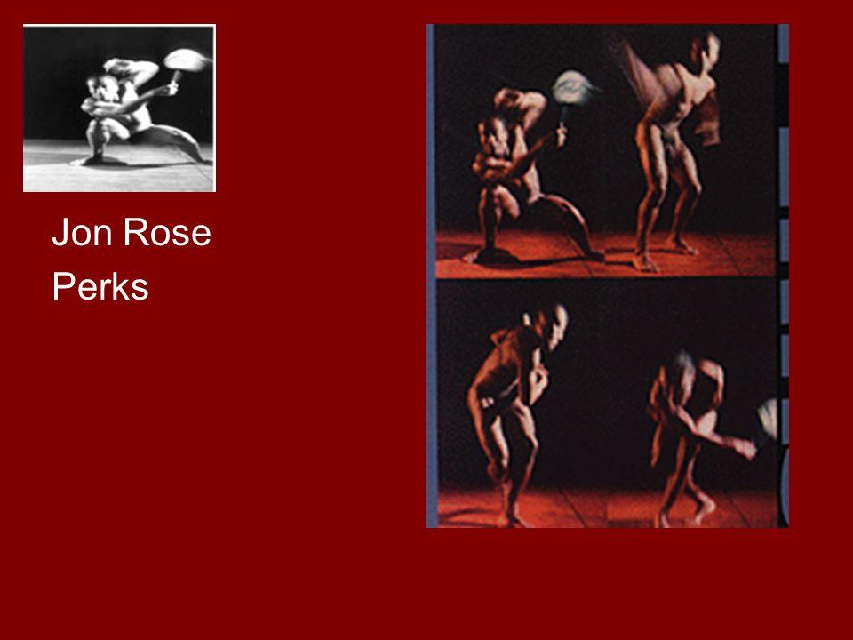 Jon Rose Perks