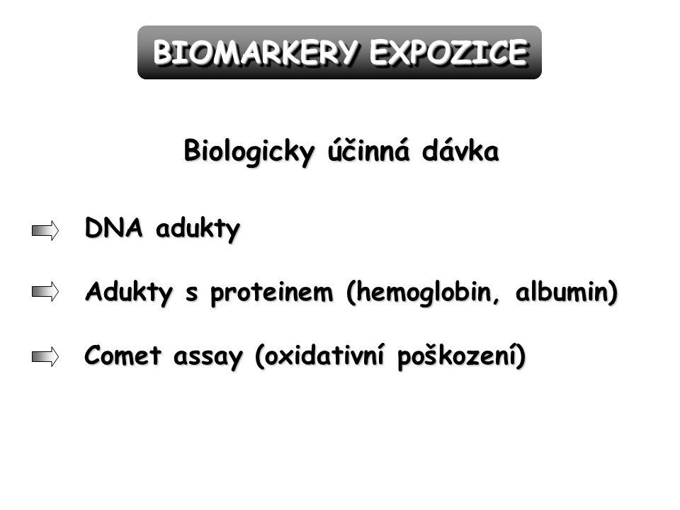 Biologicky účinná dávka