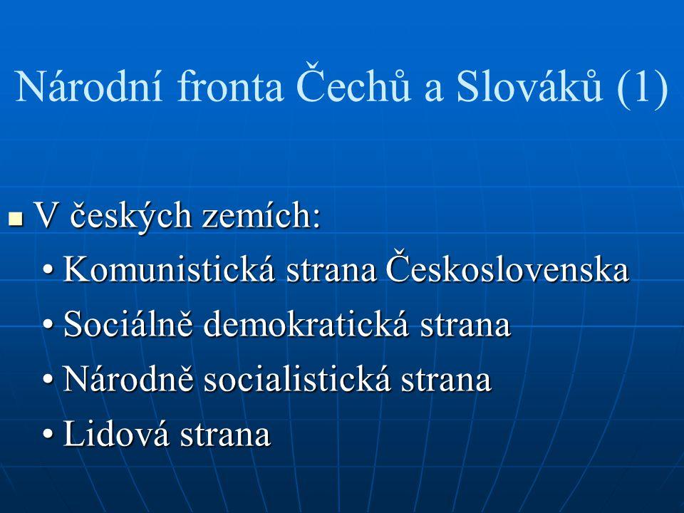 Národní fronta Čechů a Slováků (1)