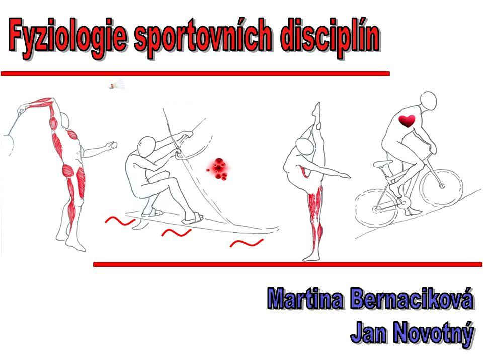 Fyziologie sportovních disciplín