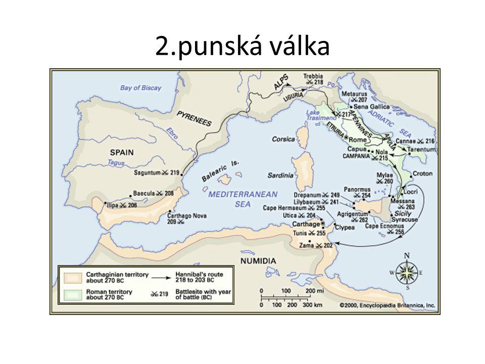 2.punská válka