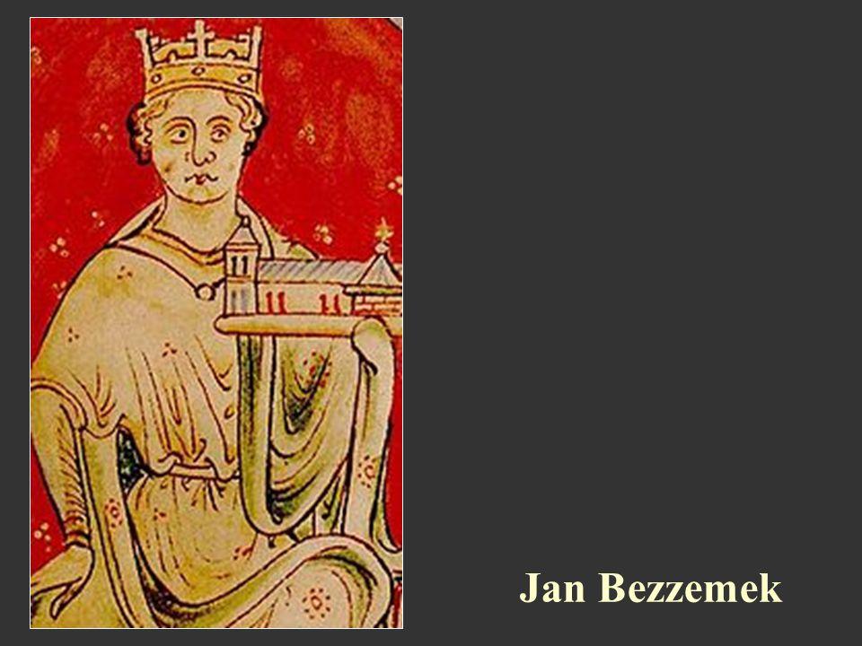 Jan Bezzemek