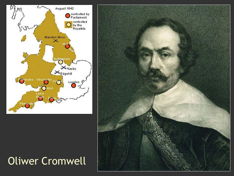 Cromwell Oliwer Cromwell