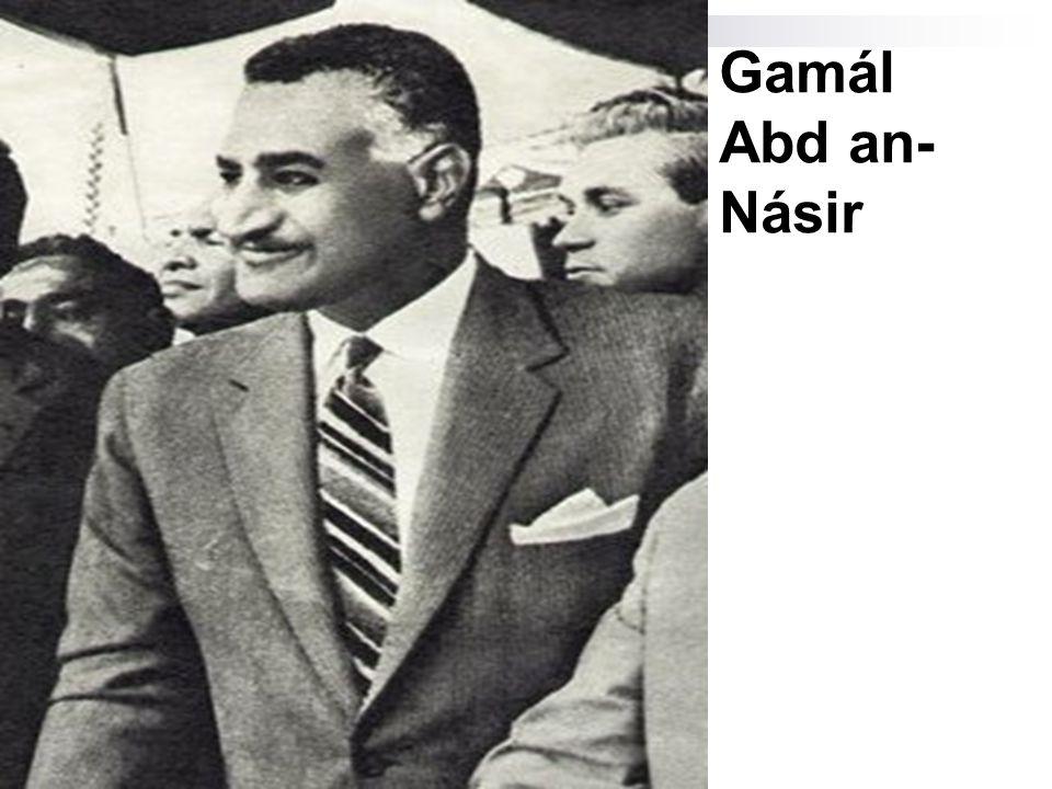 Gamál Abd an-Násir