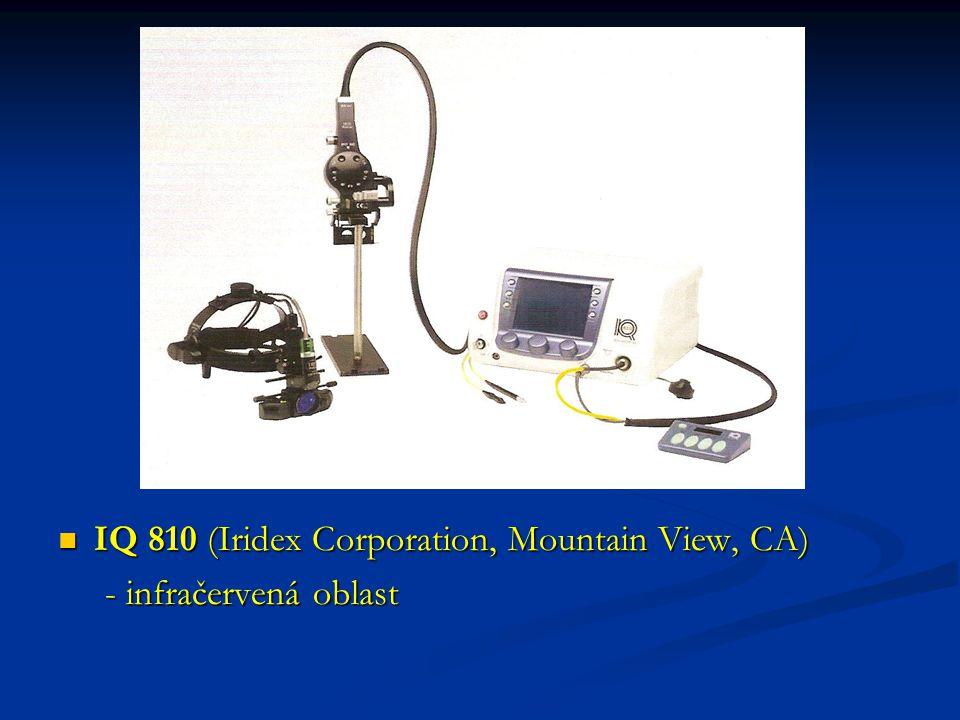 Mikropulsn 237 Laserov 225 L 233 čba Diabetick 233 Makulopatie Ppt