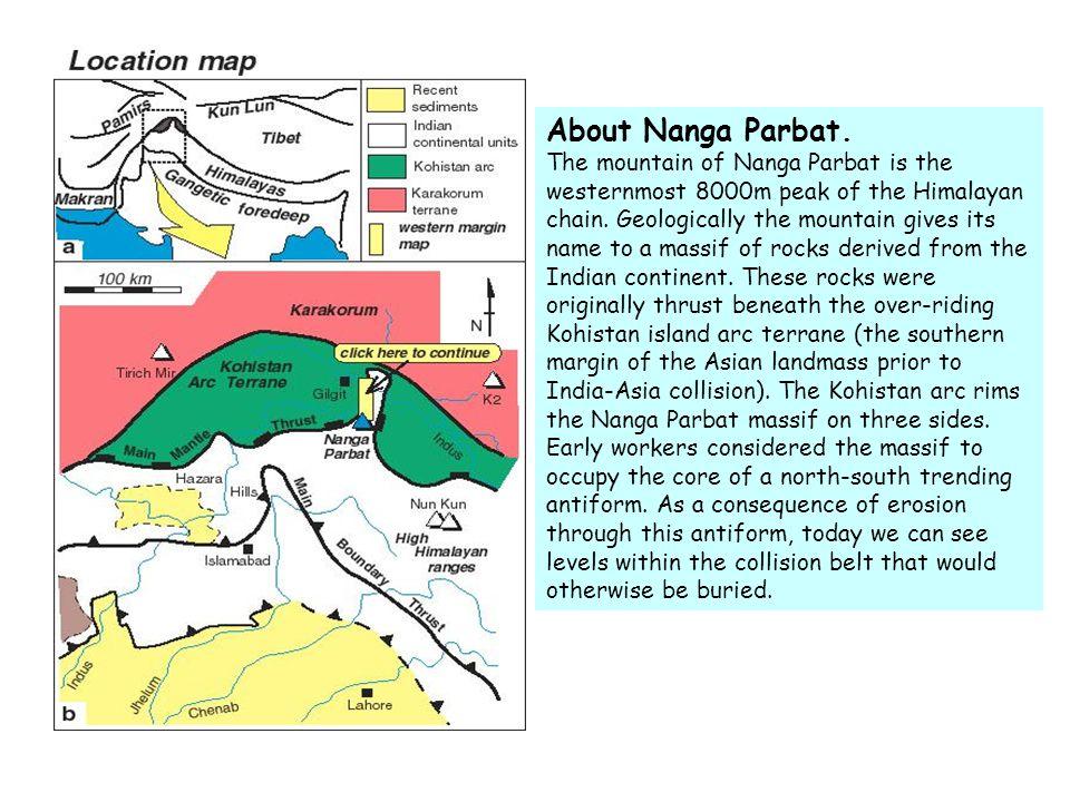 About Nanga Parbat.