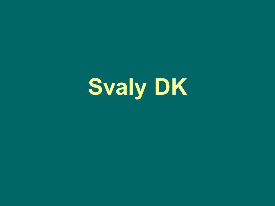 Svaly DK .