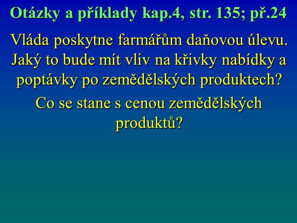 Otázky a příklady kap.4, str. 135; př.24