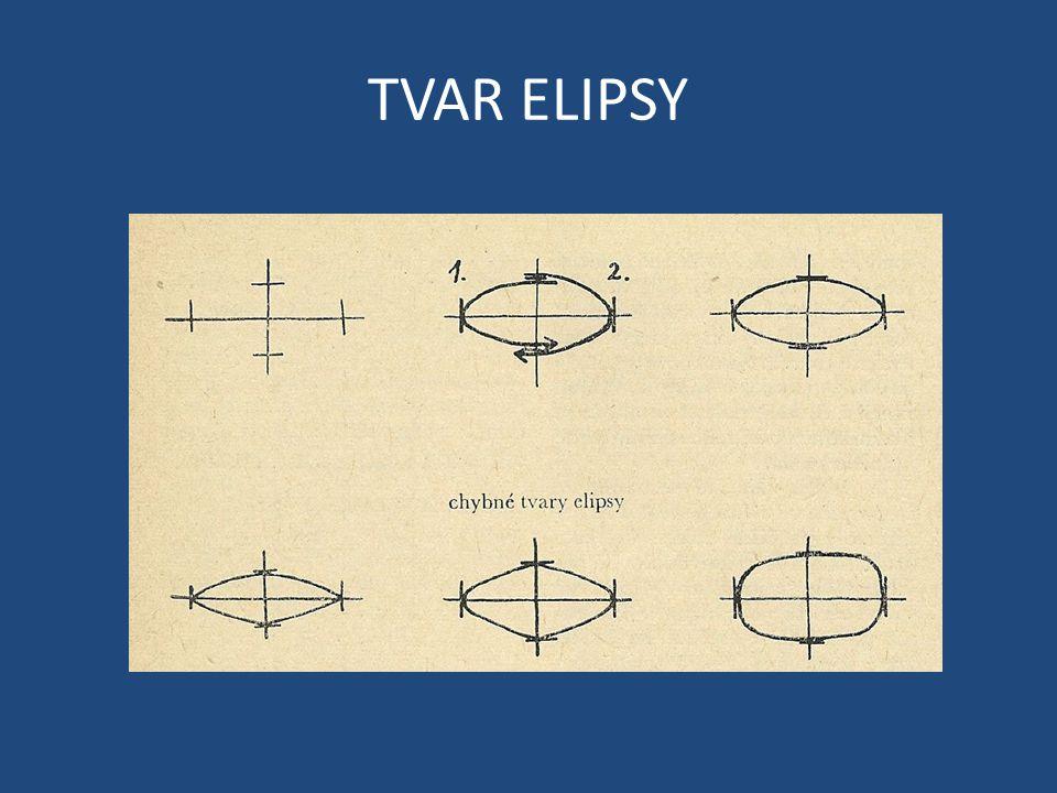 TVAR ELIPSY