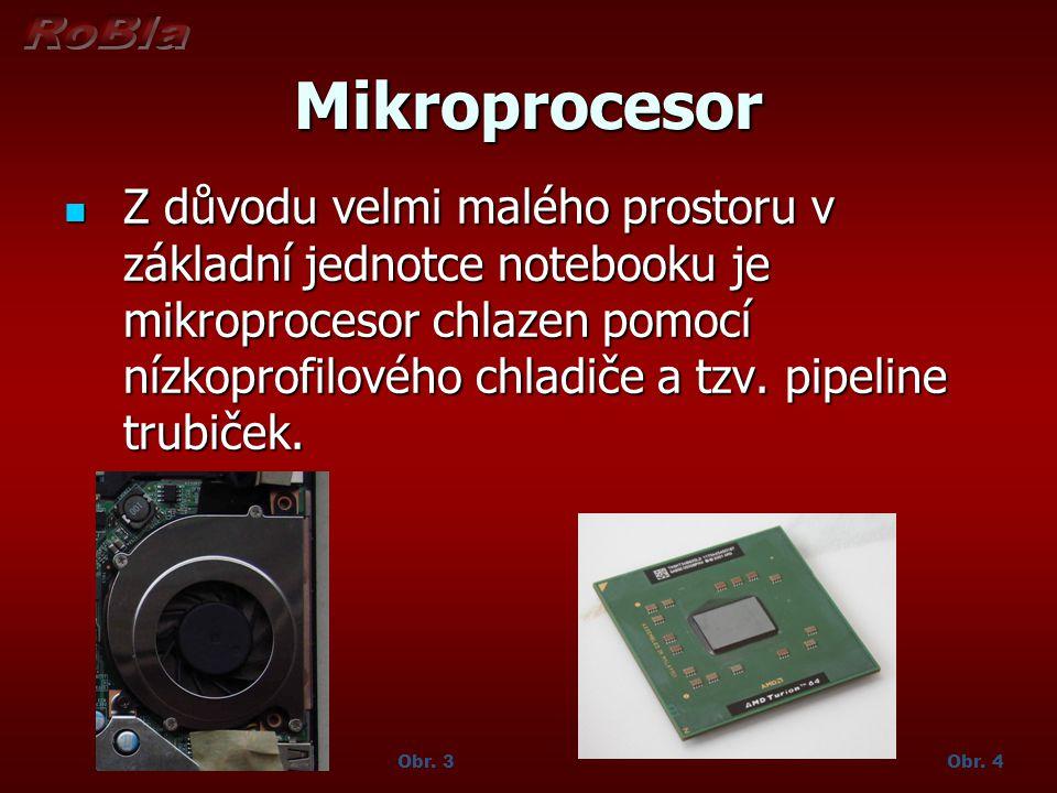 Mikroprocesor