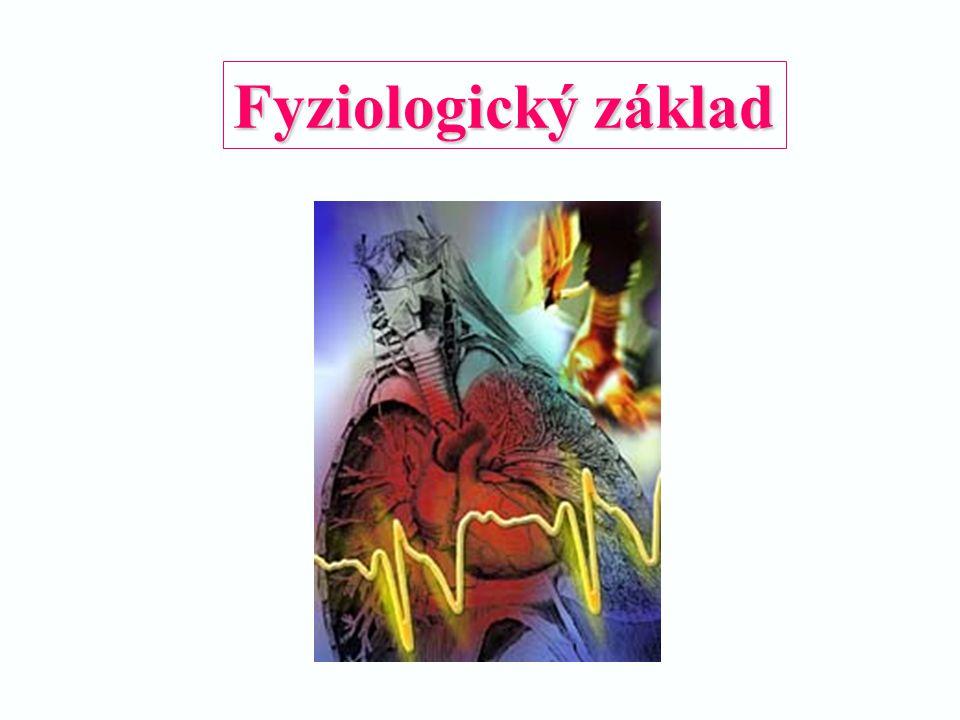 Fyziologický základ