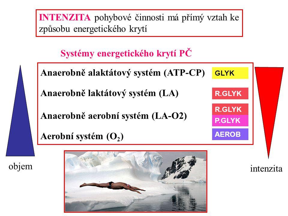 Systémy energetického krytí PČ