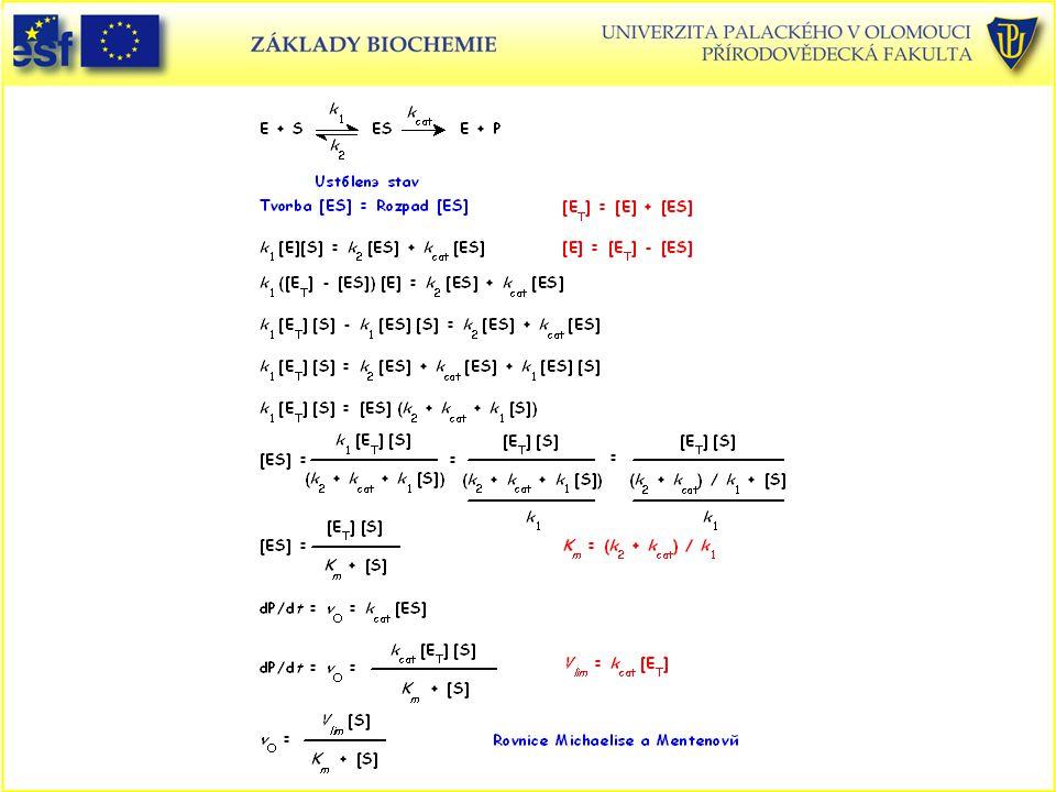Odvození rovnice Michaelise a Mentenové