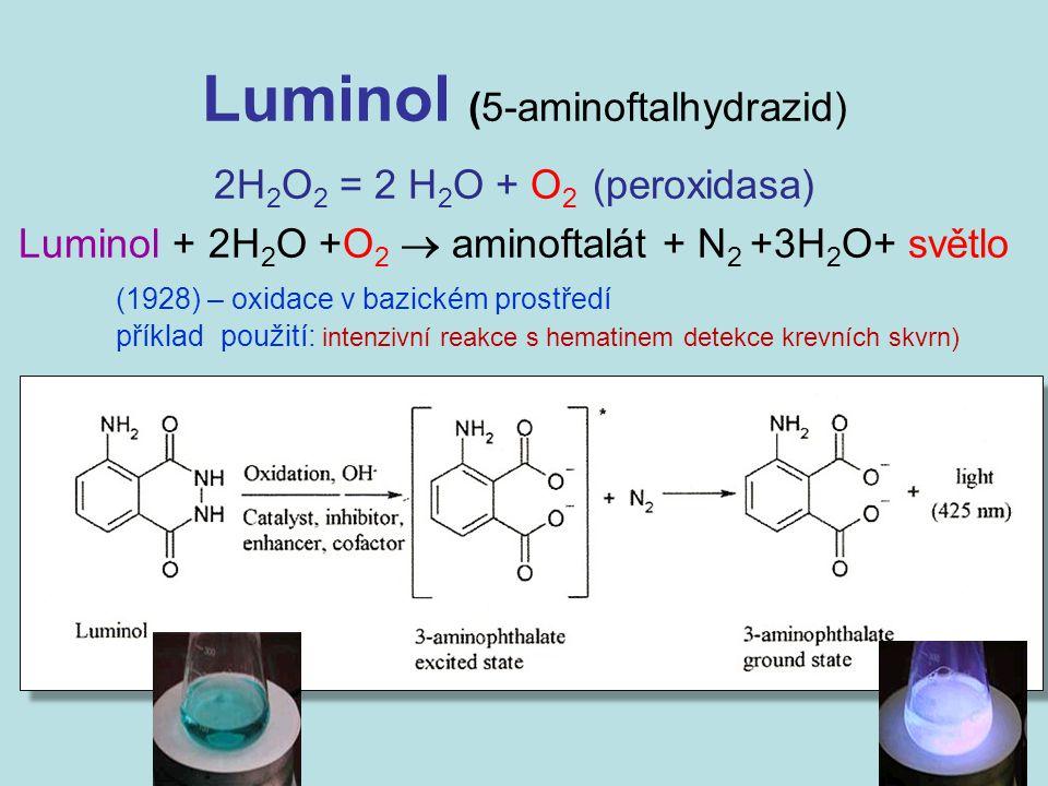 Luminol (5-aminoftalhydrazid)
