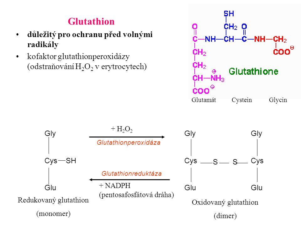 Redukovaný glutathion