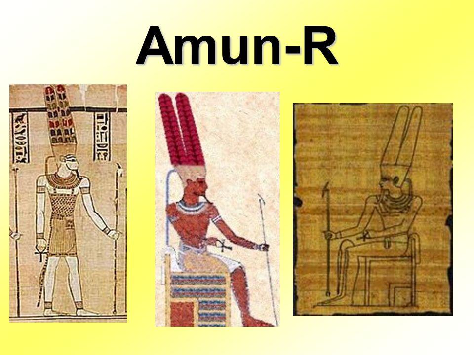 Amun-R