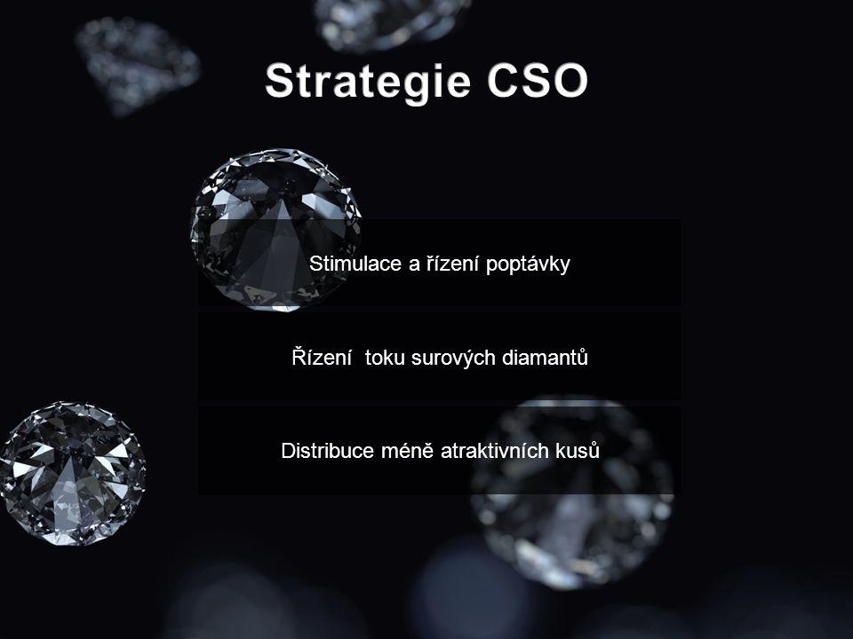 Strategie CSO Stimulace a řízení poptávky