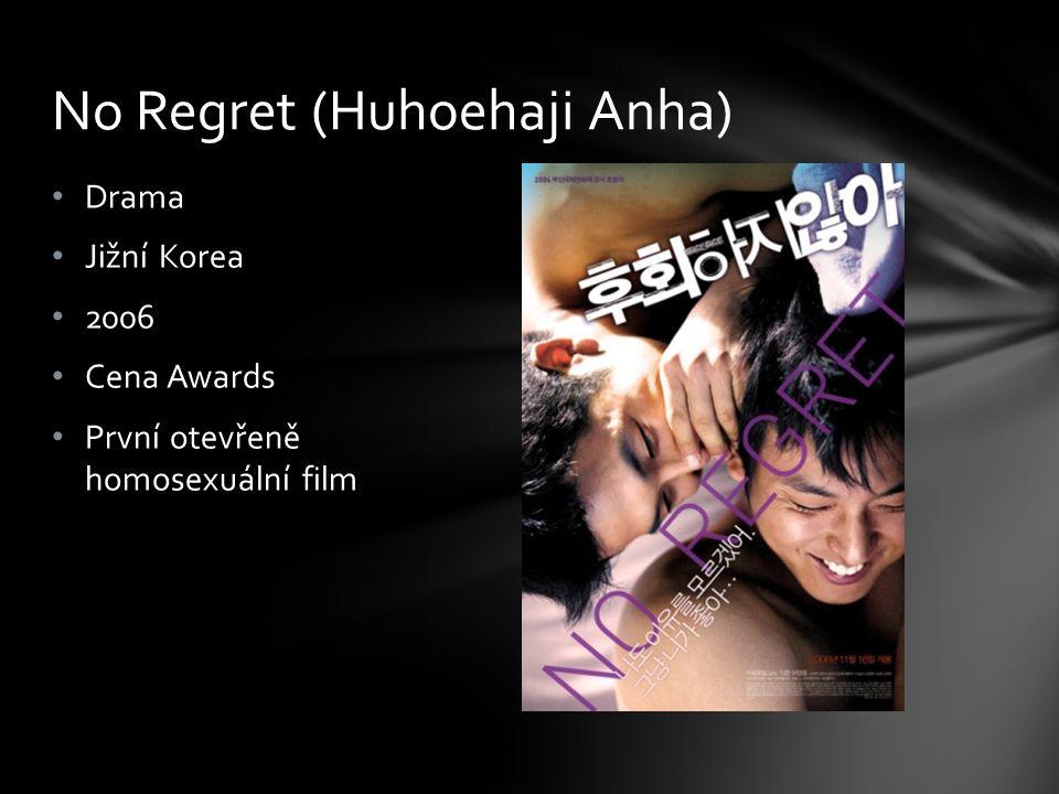 No Regret (Huhoehaji Anha)