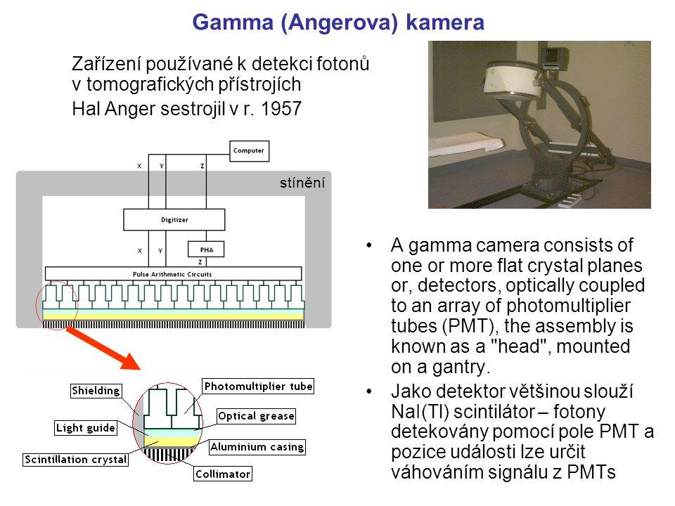 Gamma (Angerova) kamera