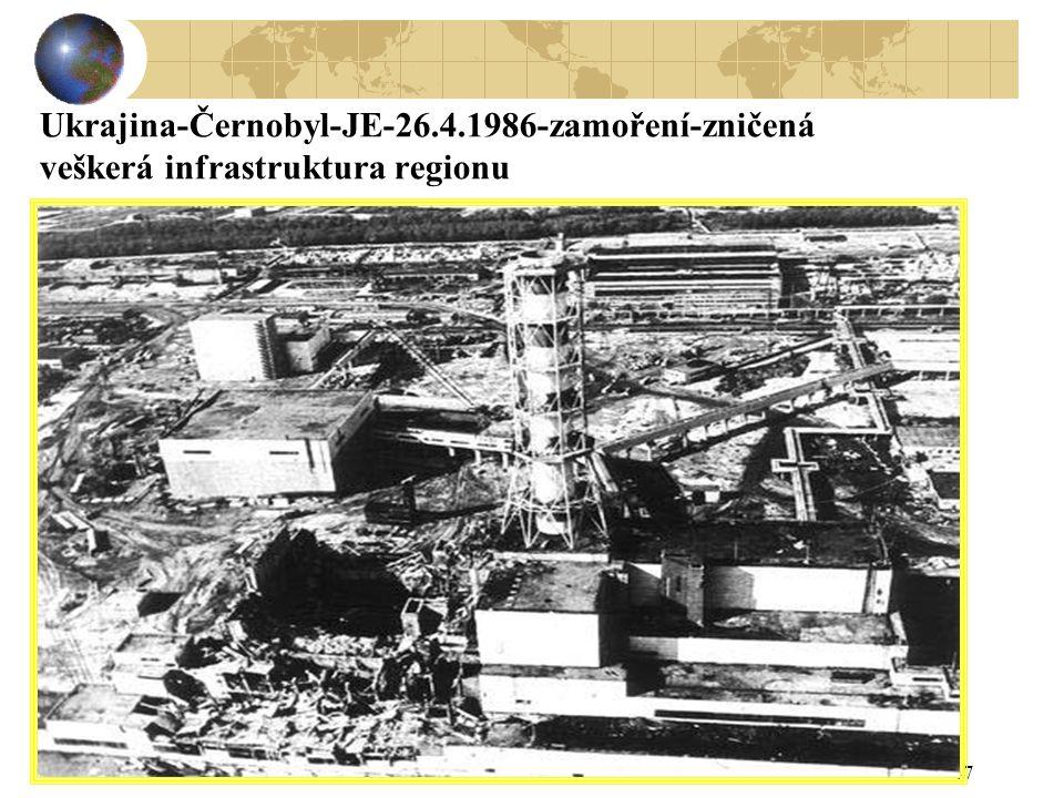 Ukrajina-Černobyl-JE-26. 4