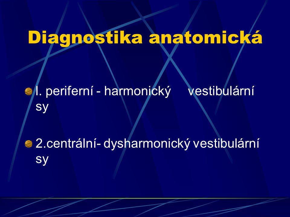 Diagnostika anatomická