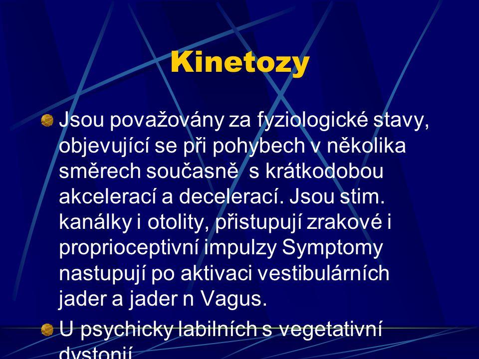 Kinetozy