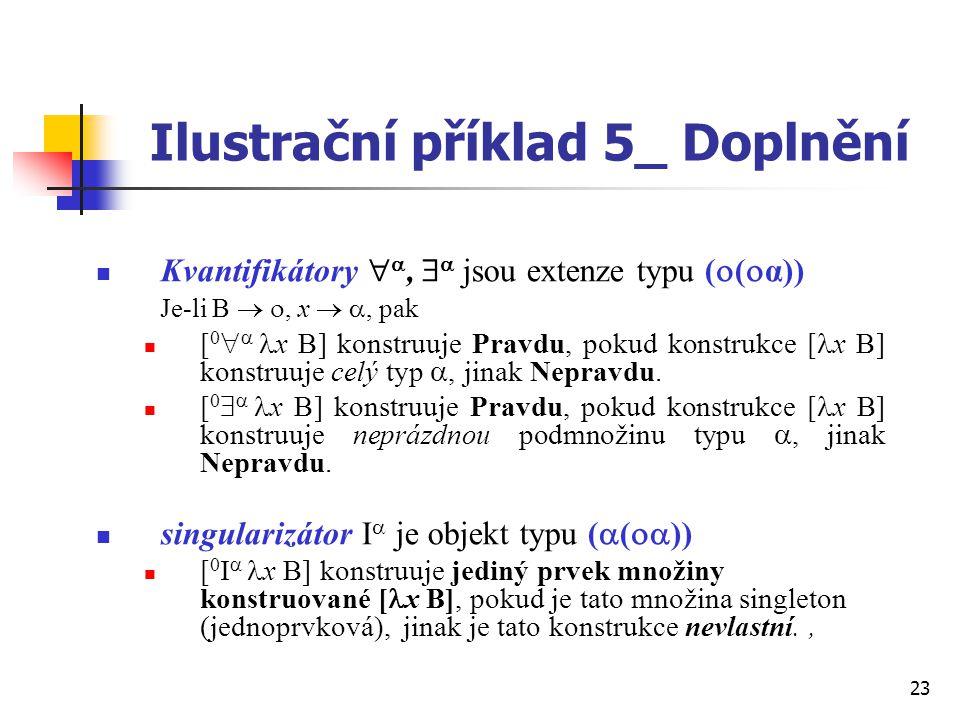 Ilustrační příklad 5_ Doplnění