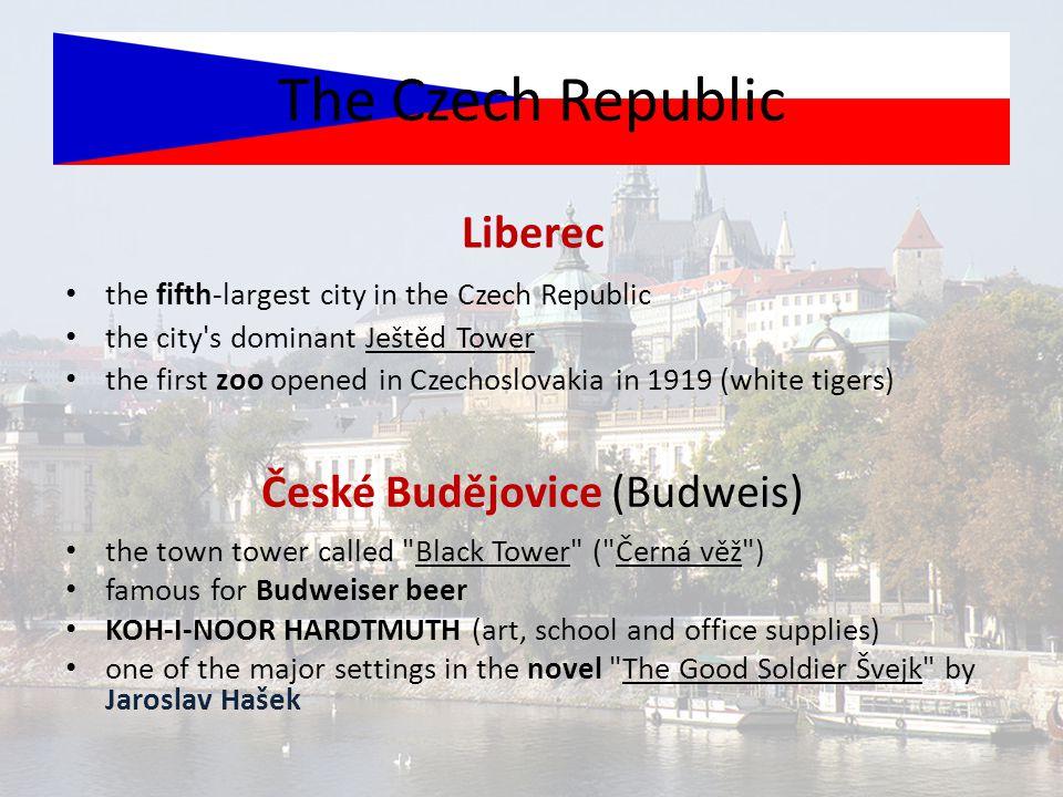 České Budějovice (Budweis)