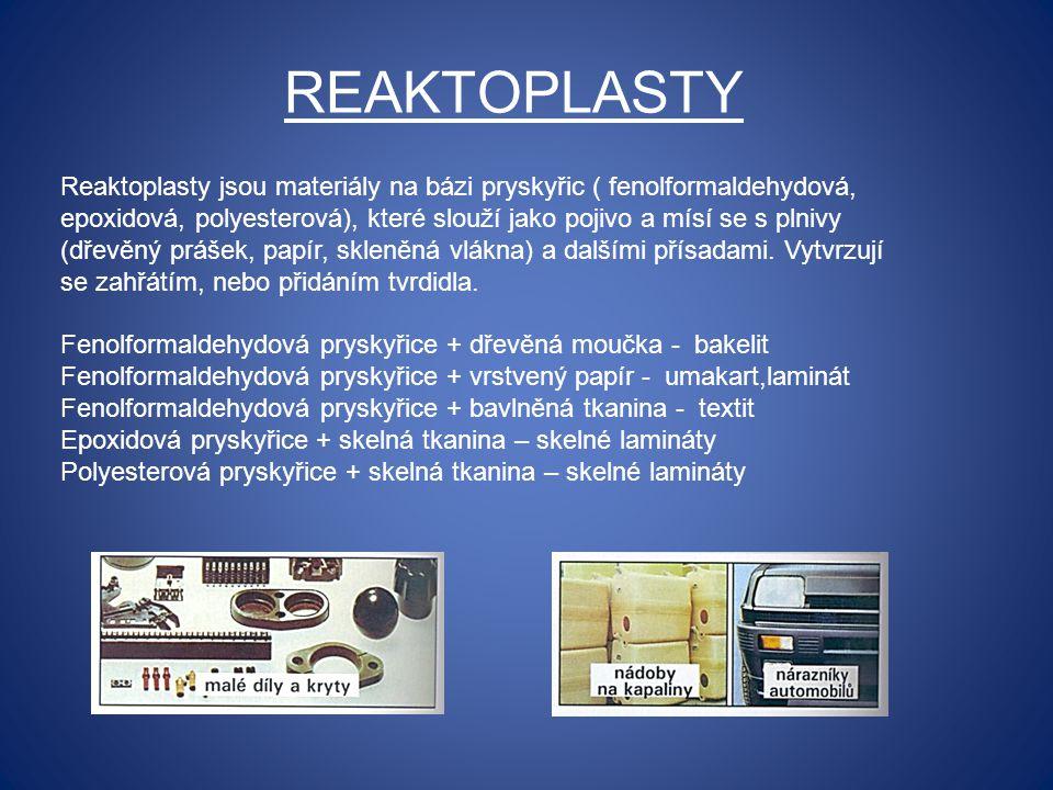 REAKTOPLASTY