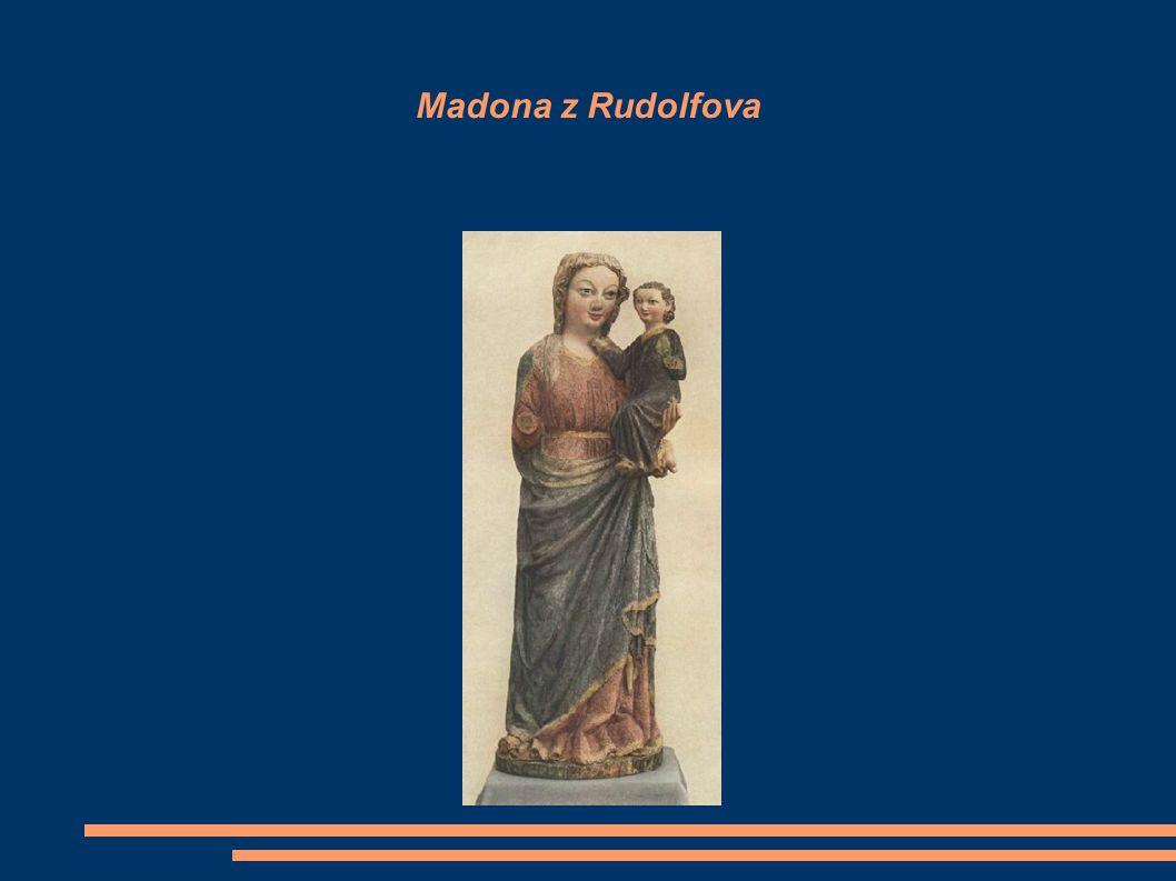 Madona z Rudolfova
