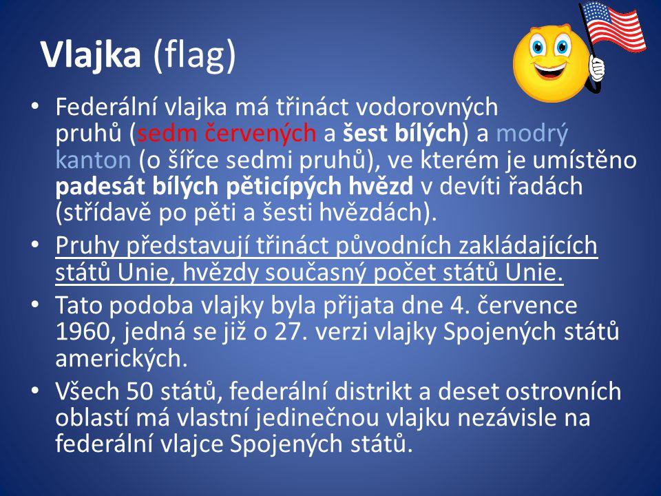 Vlajka (flag)