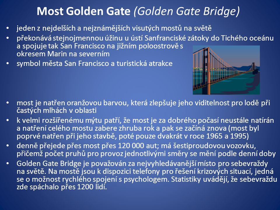 Most Golden Gate (Golden Gate Bridge)