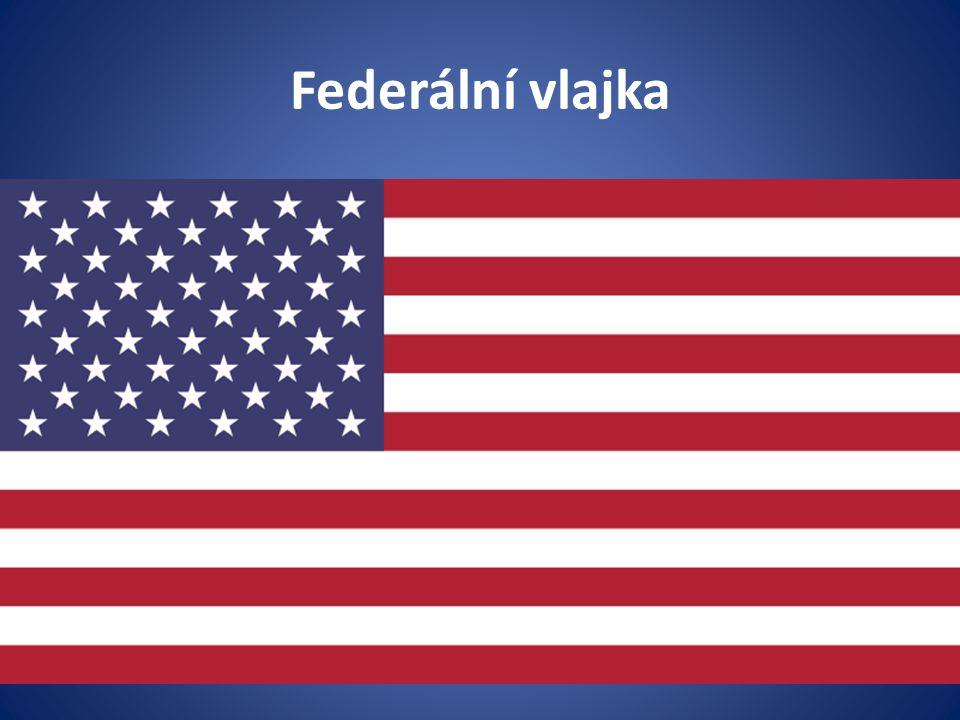 Federální vlajka