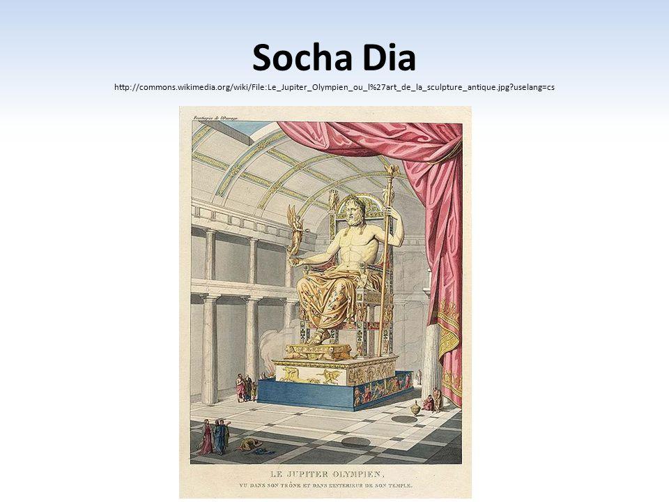 Socha Dia http://commons. wikimedia