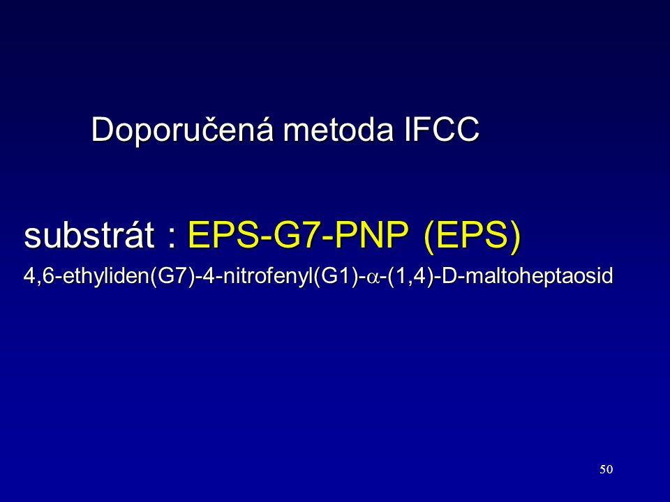 substrát : EPS-G7-PNP (EPS)