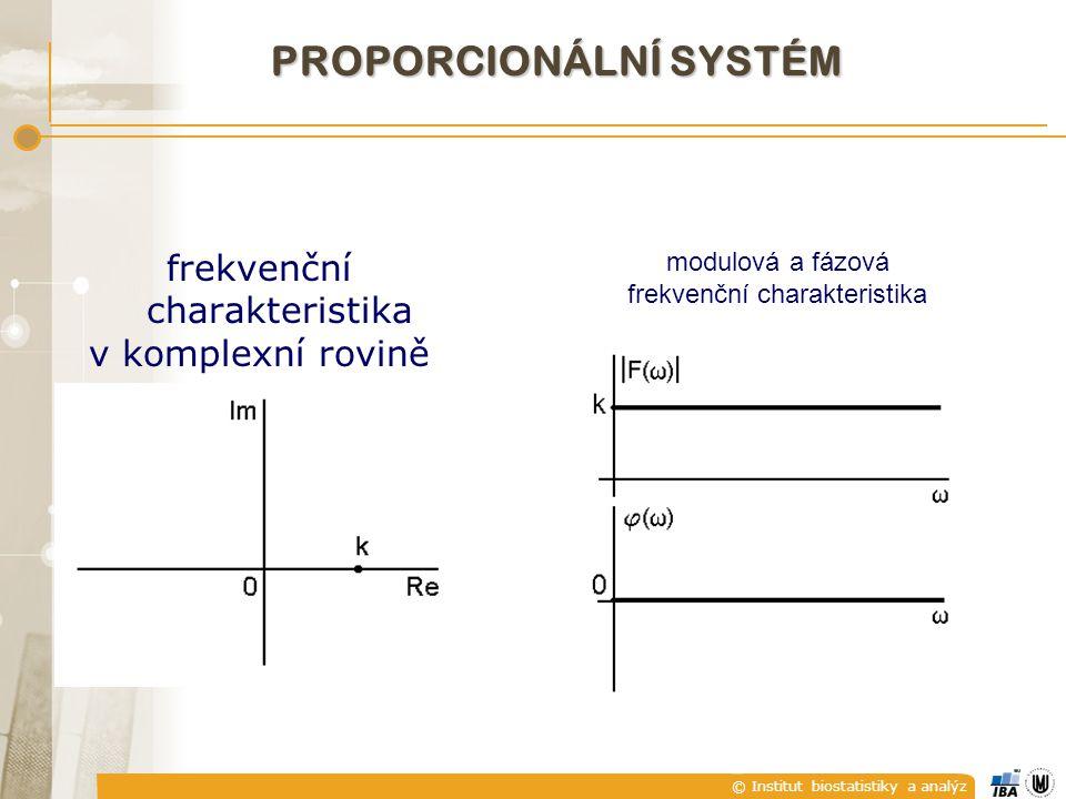 PROPORCIONÁLNÍ SYSTÉM