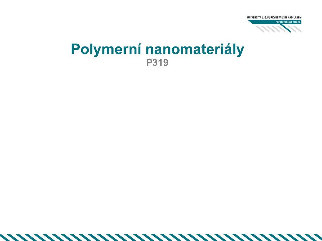 Polymerní nanomateriály