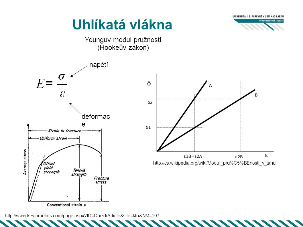 Youngův modul pružnosti
