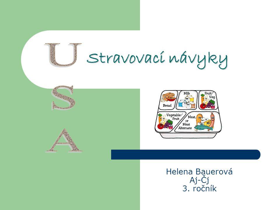 Helena Bauerová Aj-Čj 3. ročník
