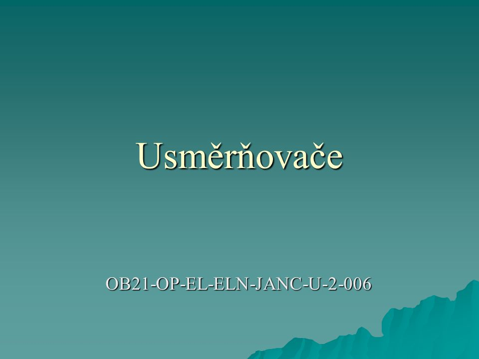OB21-OP-EL-ELN-JANC-U-2-006