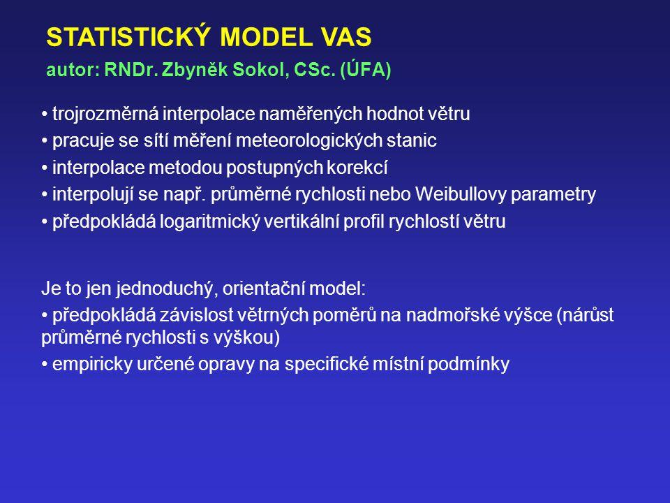 autor: RNDr. Zbyněk Sokol, CSc. (ÚFA)