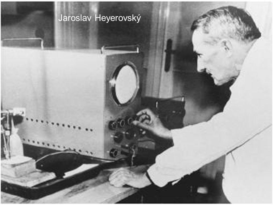 Jaroslav Heyerovský
