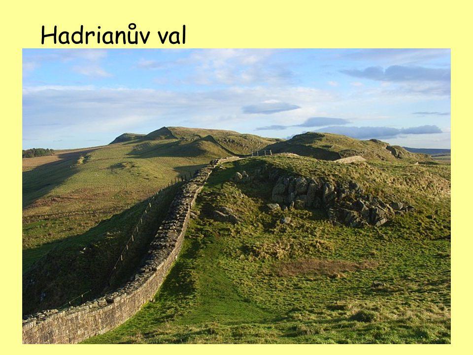 Hadrianův val