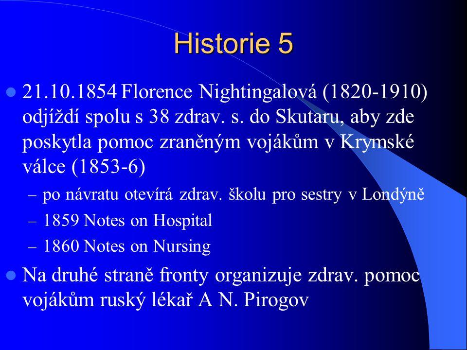 Historie 5